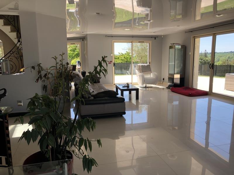 Vente maison / villa St martin la garenne 535000€ - Photo 6