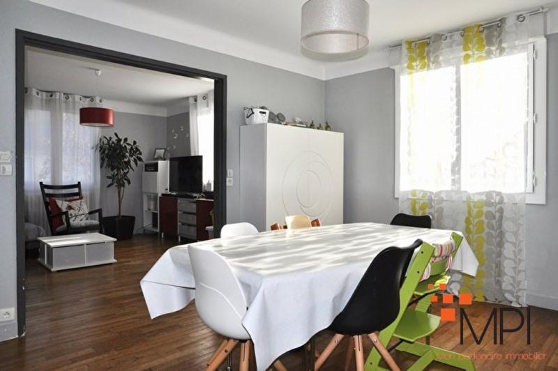 Sale house / villa Mordelles 248000€ - Picture 2