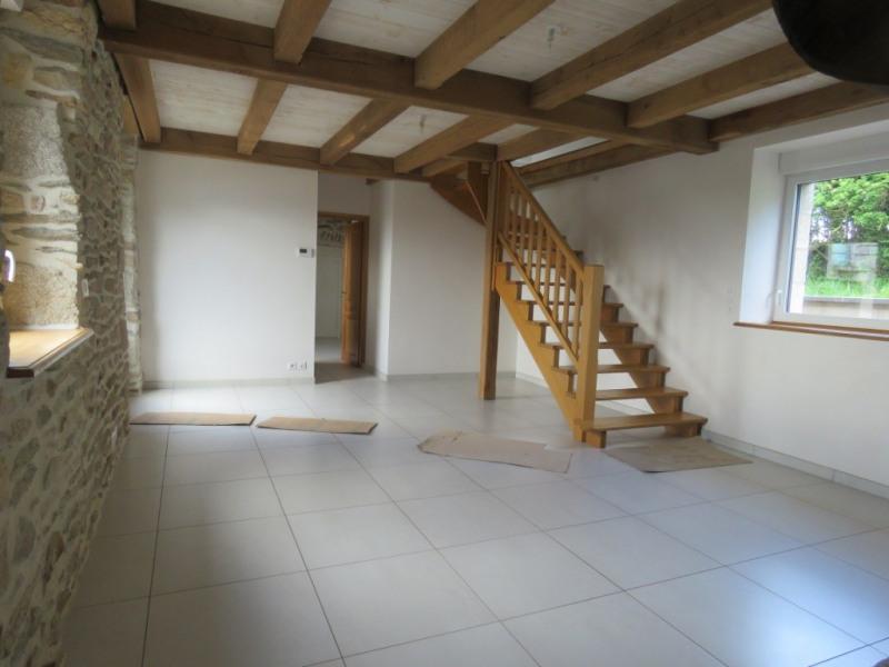Sale house / villa Saint jean trolimon 521000€ - Picture 6