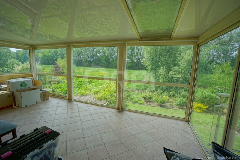 Vente maison / villa Courcelles-sur-seine 128000€ - Photo 4