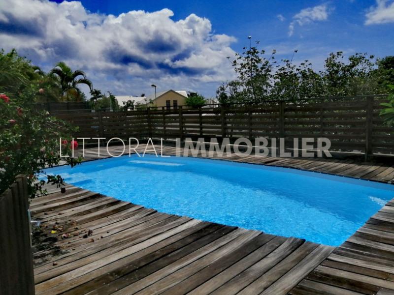 Alquiler  casa Saint gilles les bains 2377€ CC - Fotografía 2