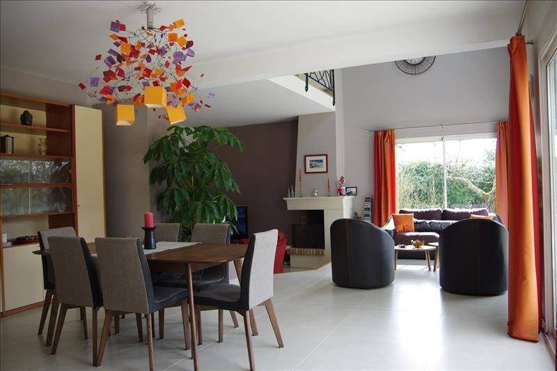 Immobile residenziali di prestigio casa Saint hilaire st mesmin 693000€ - Fotografia 6