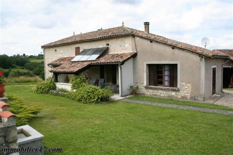 Sale house / villa Prayssas 295000€ - Picture 6