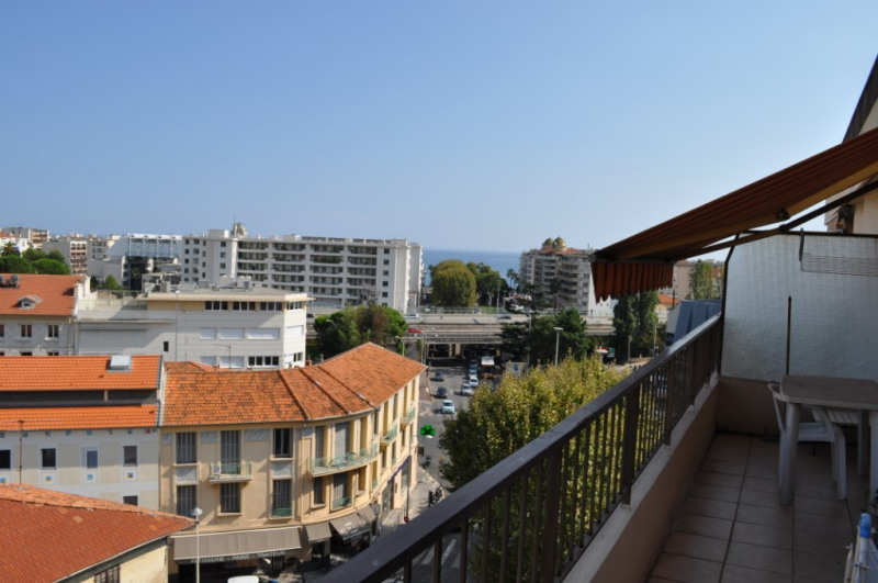 Sale apartment Nice 345 000€ - Picture 4
