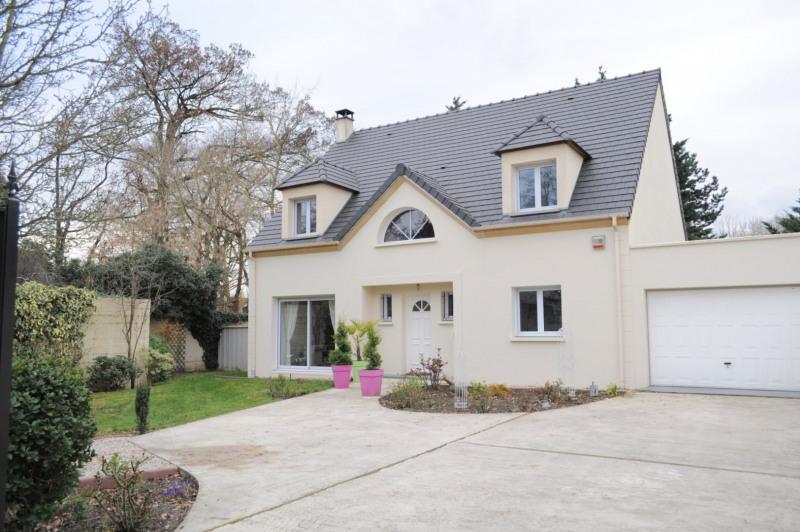 Vente maison / villa Les pavillons-sous-bois 630000€ - Photo 1