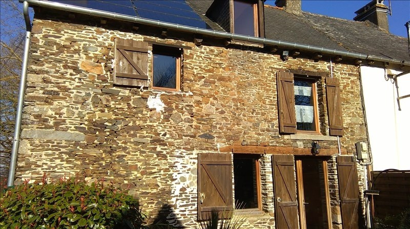 Vente maison / villa Les champs-géraux 139100€ - Photo 1