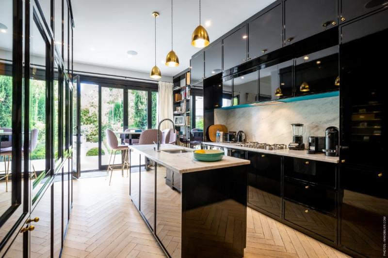 Verkauf von luxusobjekt haus Bordeaux 2450000€ - Fotografie 1