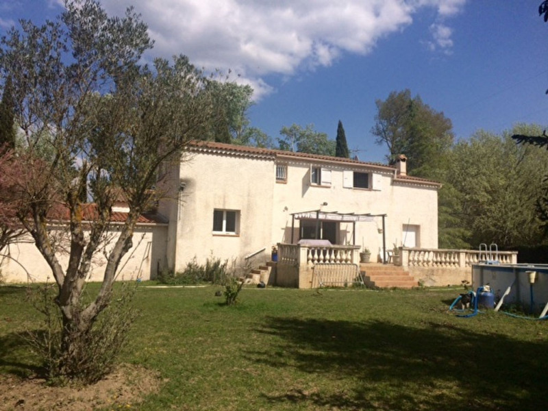 Deluxe sale house / villa Cabries 720 000€ - Picture 12