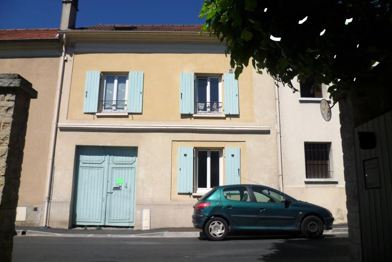 Vendita casa Montlignon 345000€ - Fotografia 4