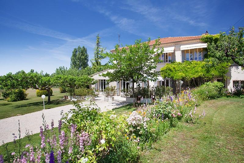 Vente de prestige maison / villa Aix en provence 1130000€ - Photo 1
