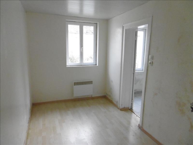 Sale house / villa Lecluse 26000€ - Picture 6