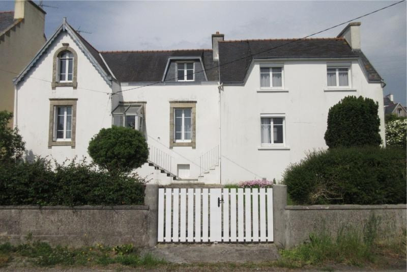 Vente maison / villa Plouhinec 130 750€ - Photo 1