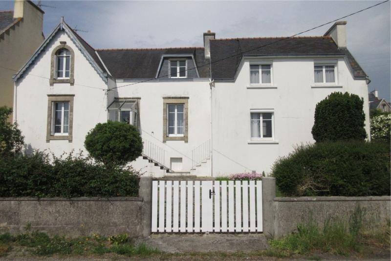 Sale house / villa Plouhinec 130750€ - Picture 1