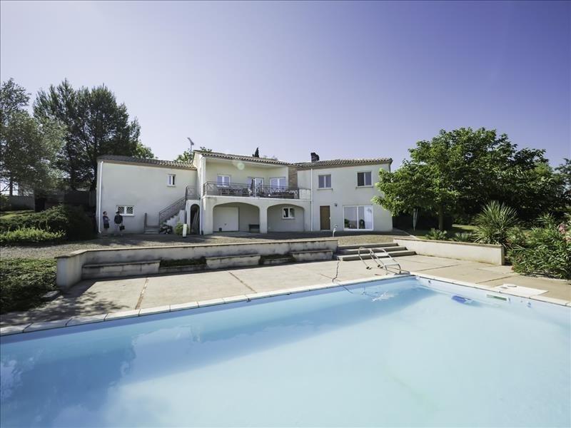 Vendita casa Albi 398000€ - Fotografia 1