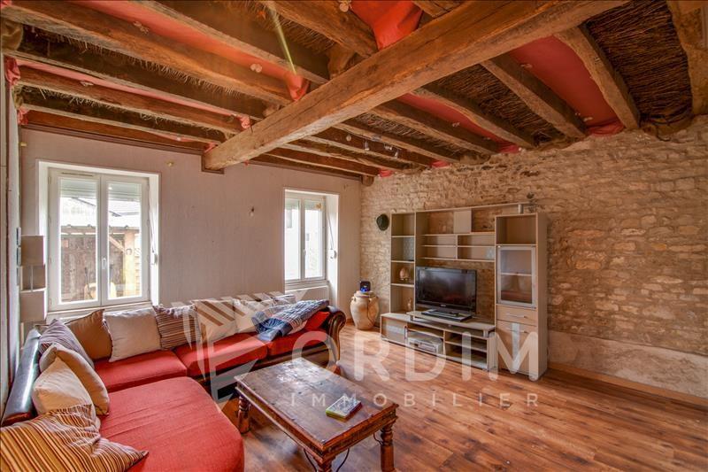 Vente maison / villa Courson les carrieres 152600€ - Photo 3