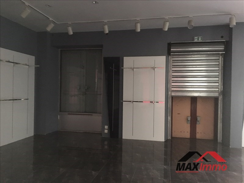 Location bureau Saint louis 850€ HC - Photo 4