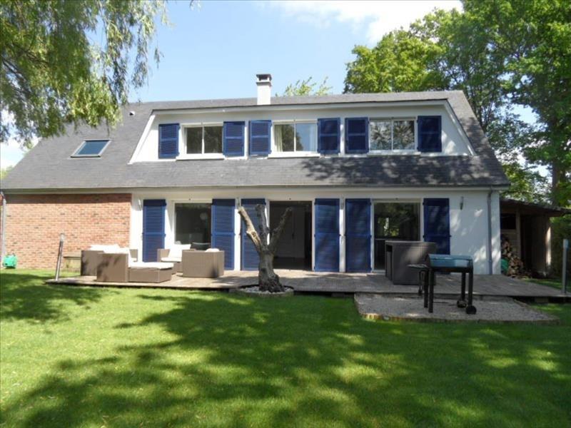 Sale house / villa Etang la ville 780000€ - Picture 9
