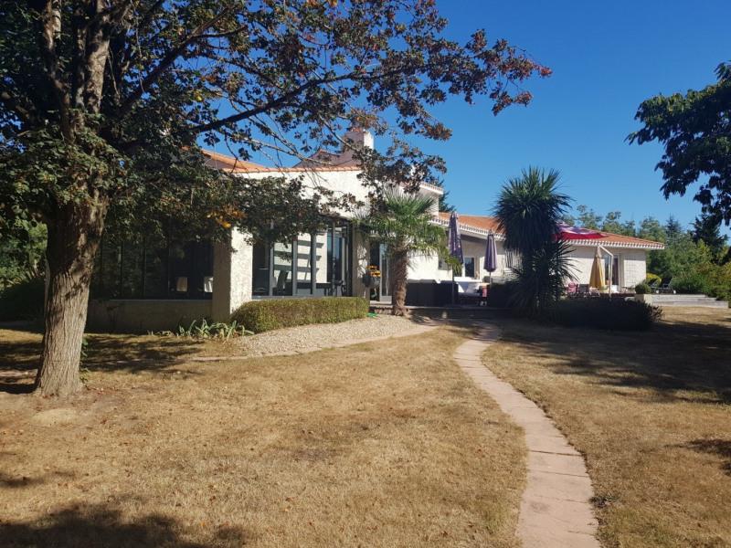 Vente de prestige maison / villa Chateau d olonne 694000€ - Photo 14