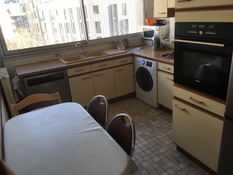 Vente appartement Massy 285000€ - Photo 3