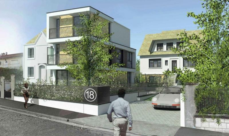 Sale building Bry sur marne 595000€ - Picture 1