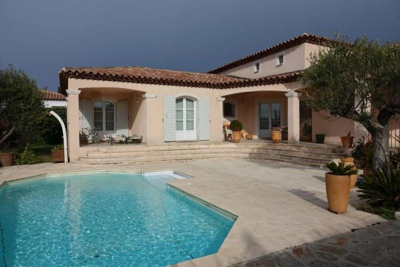 Vendita casa Bormes les mimosas 675000€ - Fotografia 8