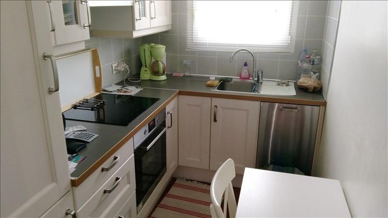 Vente appartement Acheres 243000€ - Photo 2