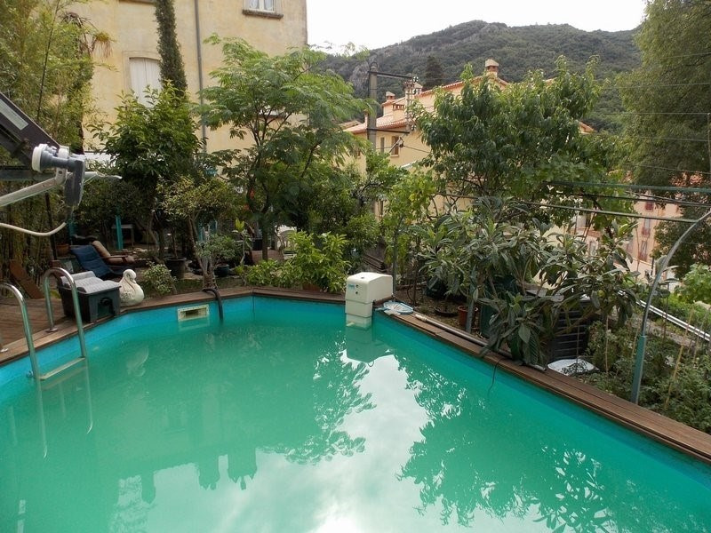 Sale apartment Amelie les bains palalda 146000€ - Picture 3