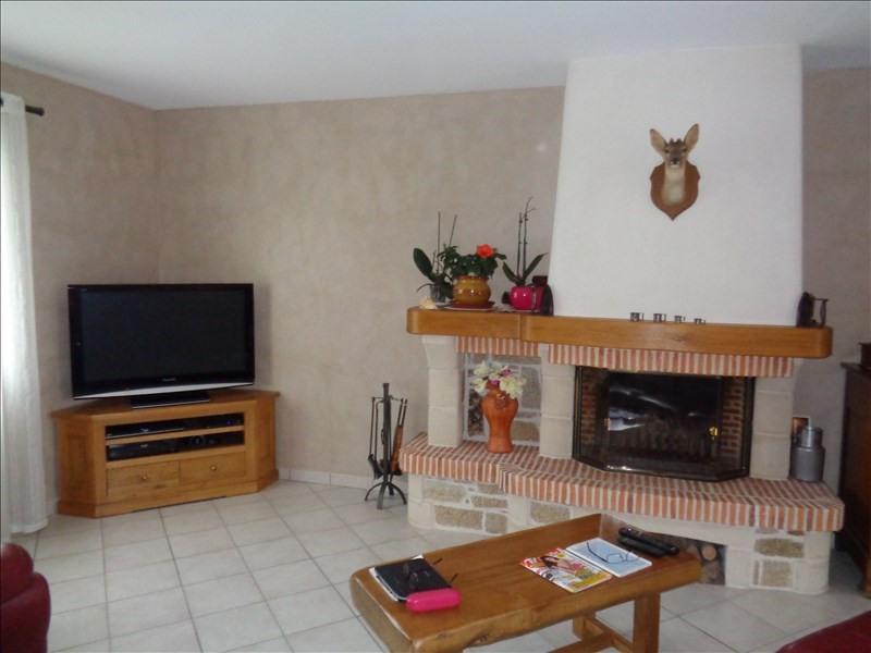 Vente maison / villa Soullans 266000€ - Photo 3