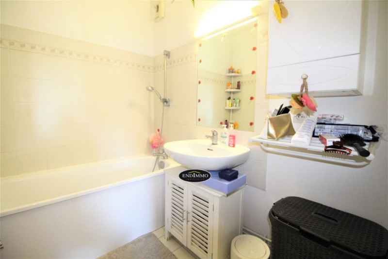 Vente appartement Antibes 196 500€ - Photo 6