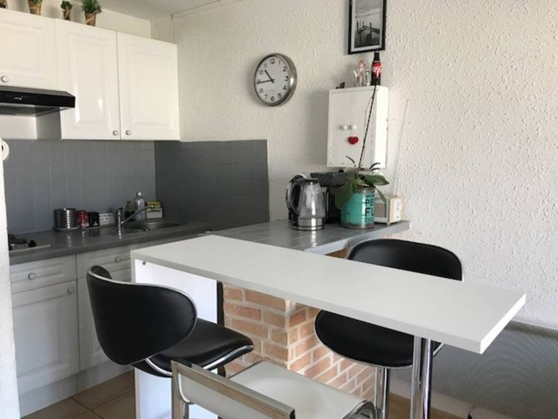 Sale apartment Le grau du roi 119 000€ - Picture 2