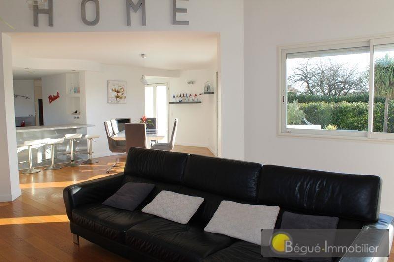 Sale house / villa Fonsorbes 452000€ - Picture 3
