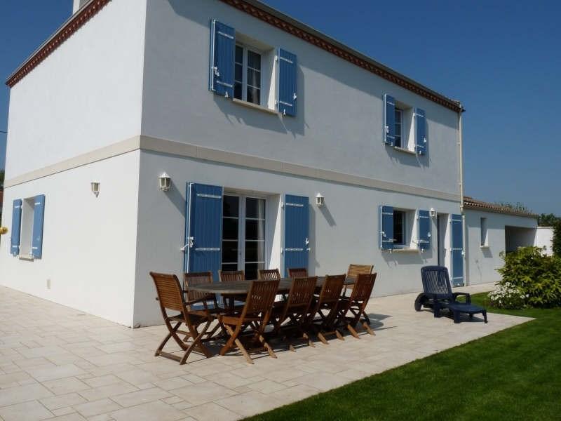 Vente maison / villa Semussac 350000€ - Photo 6