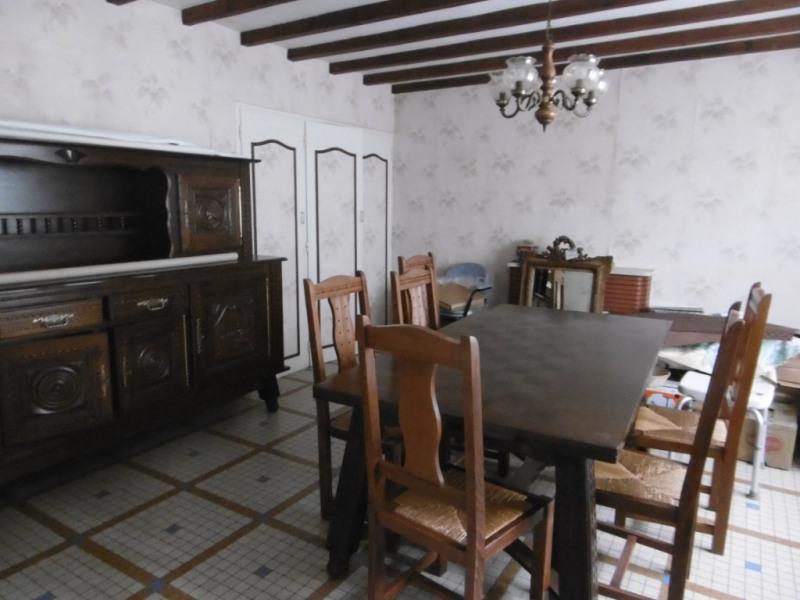 Sale house / villa Saint julien des landes 173750€ - Picture 5