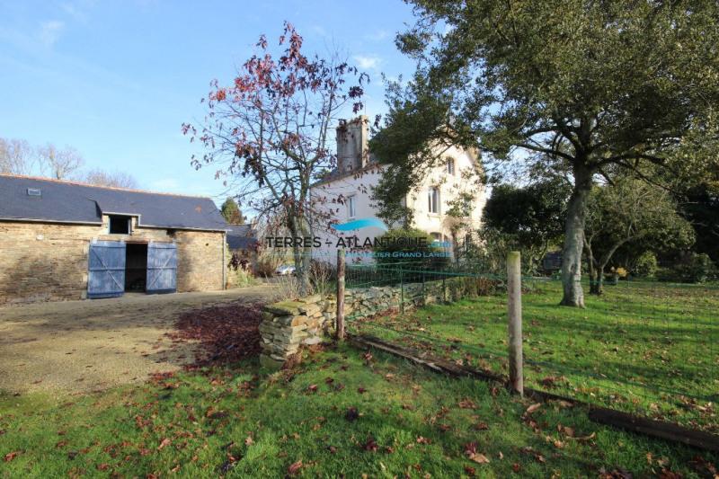 Venta de prestigio  casa Concarneau 936000€ - Fotografía 1