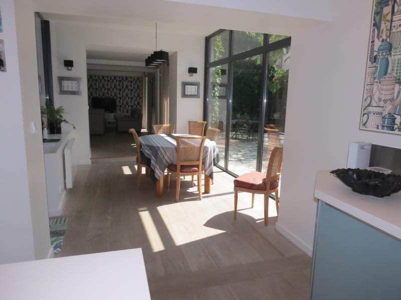 Vente maison / villa St leu la foret 724000€ - Photo 4