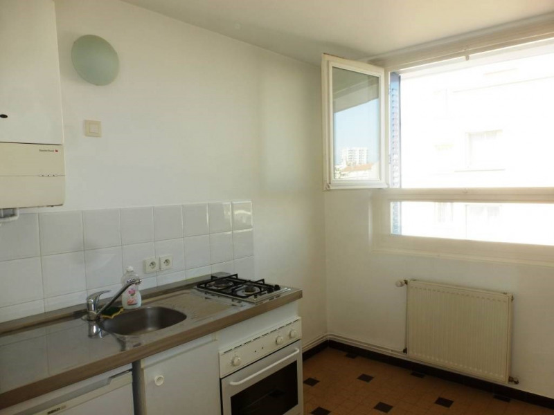 Produit d'investissement appartement Grenoble 70 000€ - Photo 2