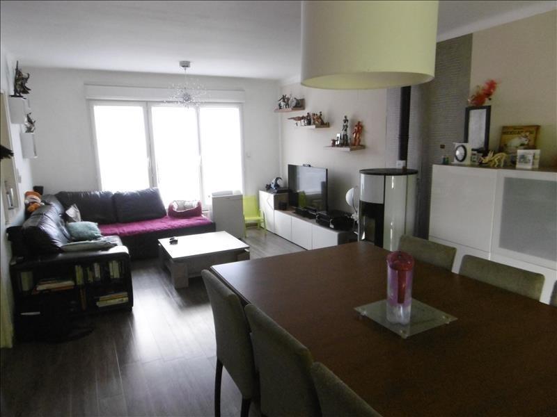 Sale house / villa Courchelettes 159000€ - Picture 1