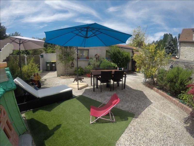 Venta  casa Auffreville brasseuil 203000€ - Fotografía 2