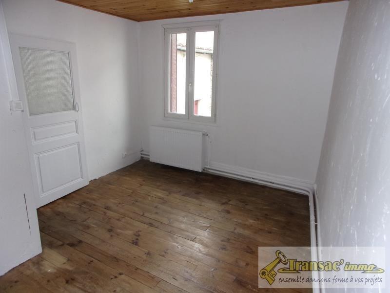 Vente maison / villa La monnerie le montel 29900€ - Photo 5