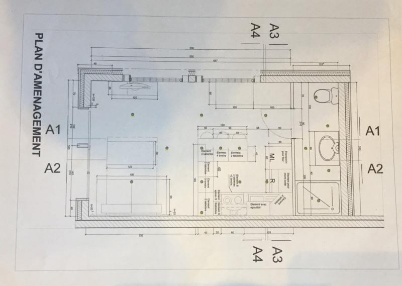 Vente maison / villa Rosny sous bois 475000€ - Photo 15