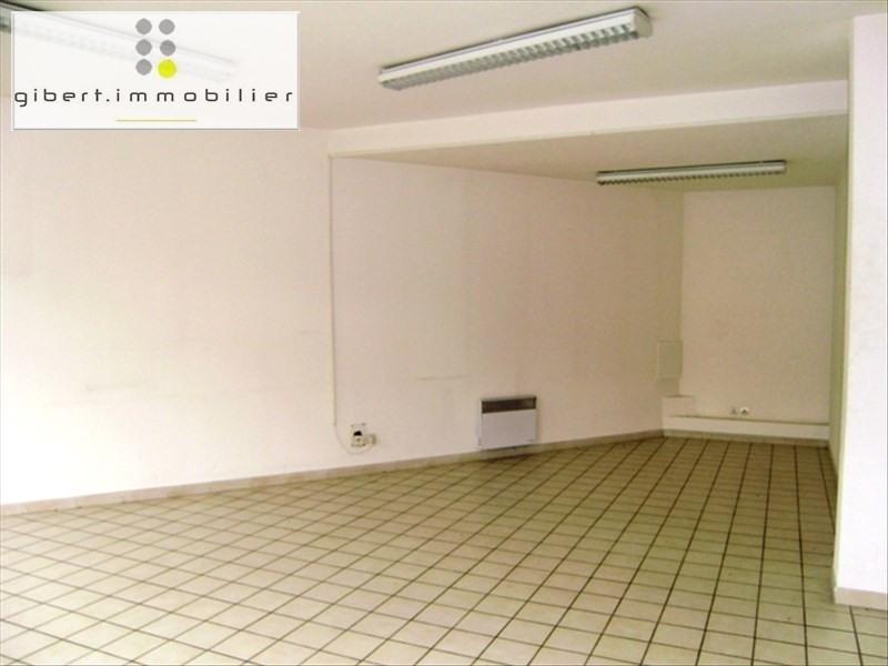 Location local commercial Le puy en velay 1200€ HT/HC - Photo 2