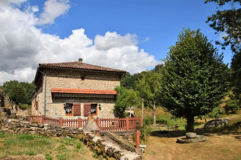Vente maison / villa Bessines sur gartempe 228000€ - Photo 2