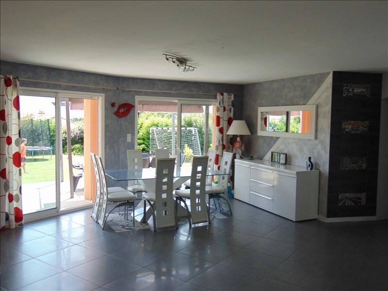 Sale house / villa La plaine 209900€ - Picture 2