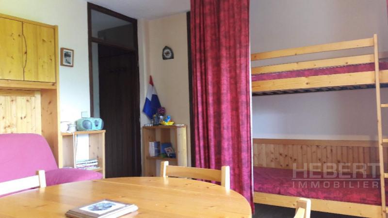 Vente appartement Saint gervais les bains 80000€ - Photo 4