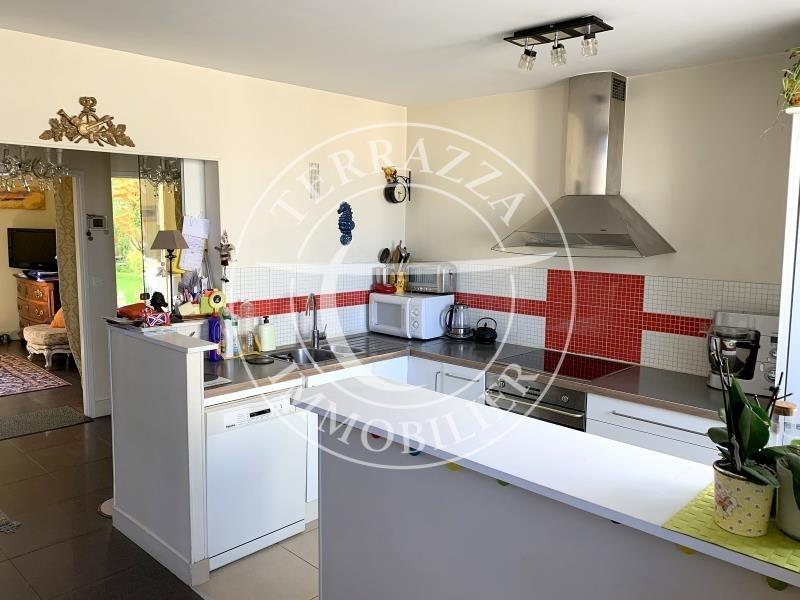 Sale apartment Versailles 649000€ - Picture 10