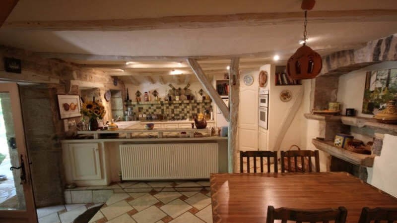 Vente de prestige maison / villa Loze 435000€ - Photo 4