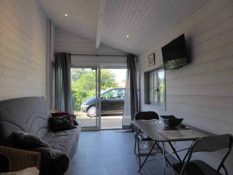 Location appartement Biscarrosse 500€ CC - Photo 3