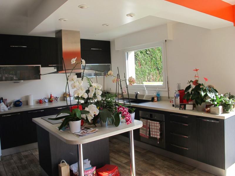 Sale house / villa Le raincy 545000€ - Picture 4