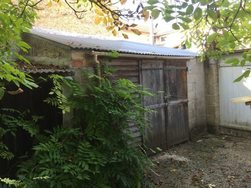 Vente maison / villa Cognac 122820€ - Photo 3