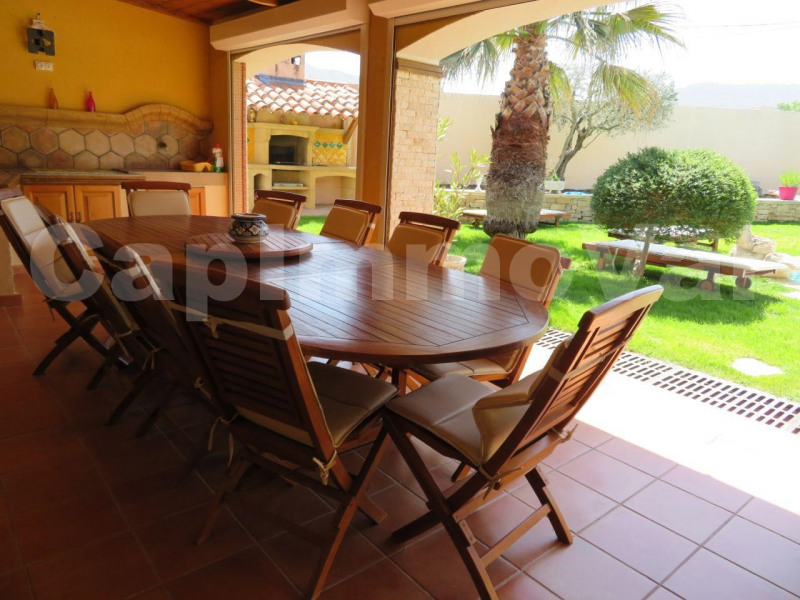 Deluxe sale house / villa Cuges-les-pins 629 000€ - Picture 6